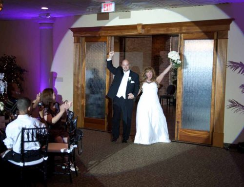 Where's The Best Place To Save Money At Your Wedding?  By Mike Walter of Elite Entertainment