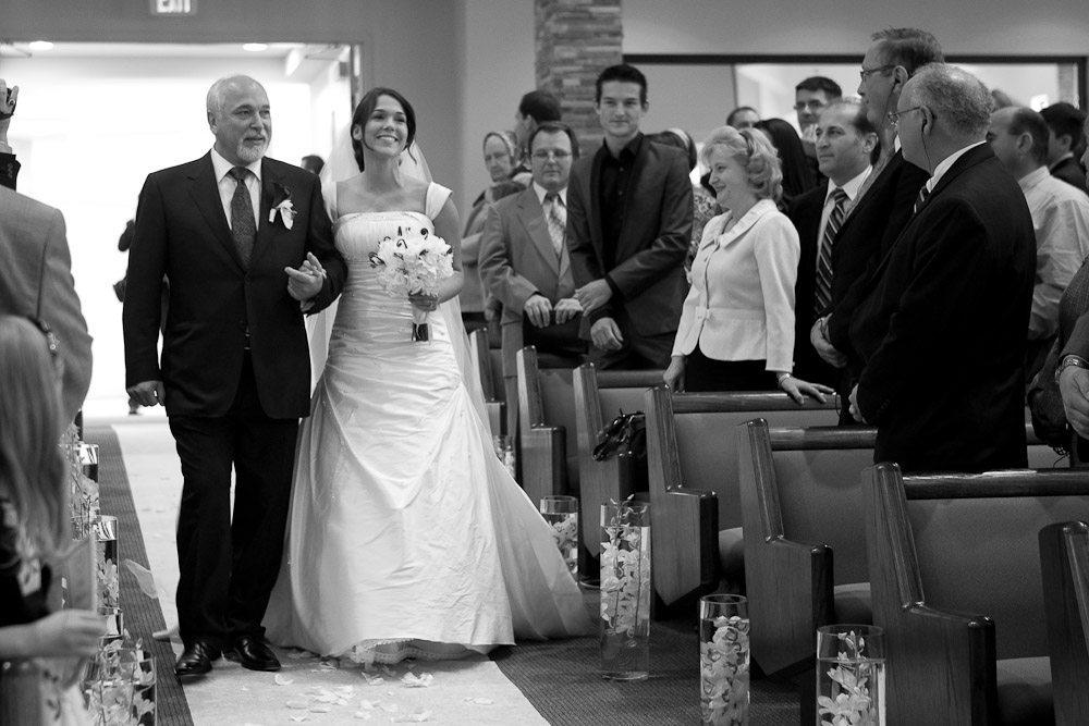 Top 25 Unique Wedding Processionals